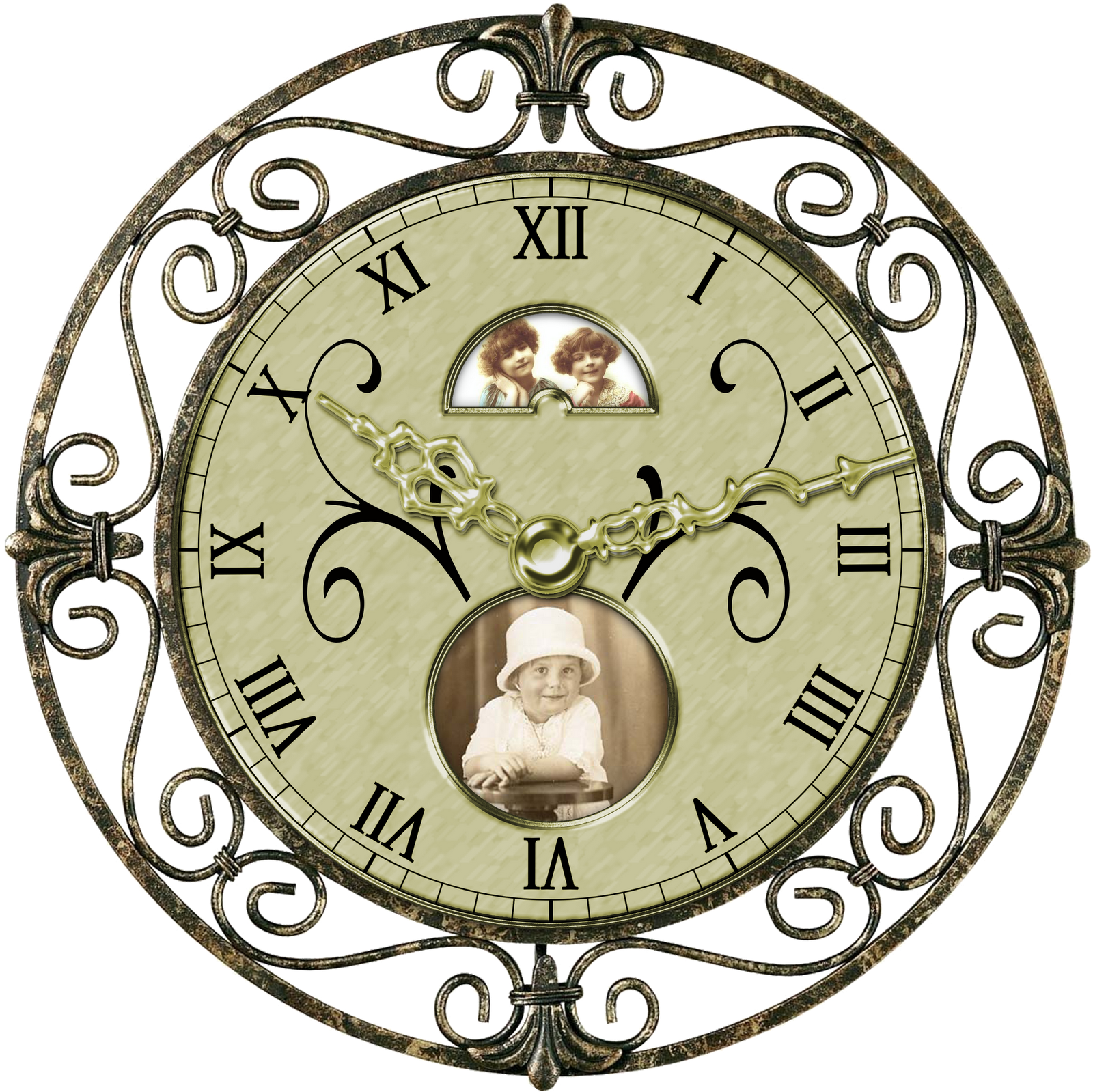 1600x1599 Clock Clipart, Suggestions For Clock Clipart, Download Clock Clipart