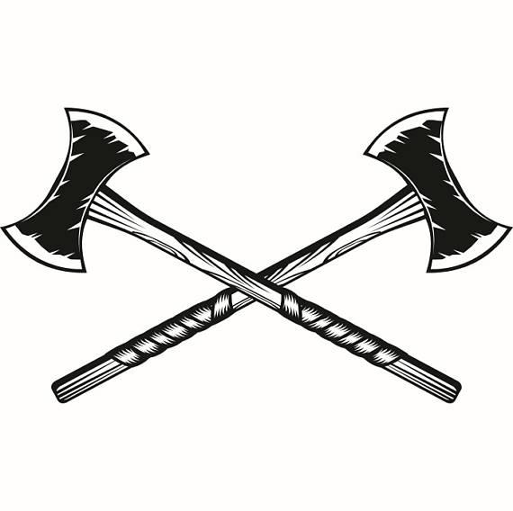 Viking Axe Drawing   Free download best Viking Axe Drawing