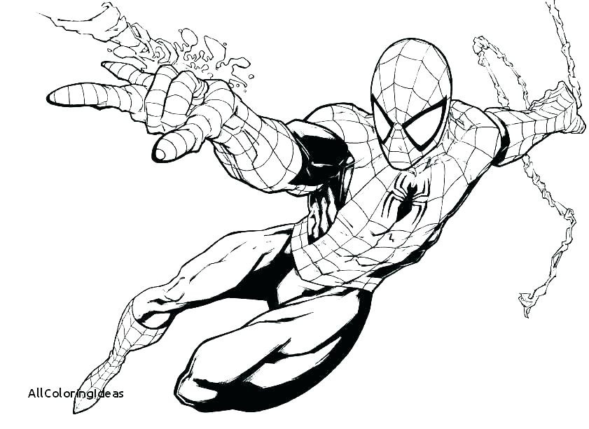 841x613 Fresh Superhero And Villain Coloring Pages