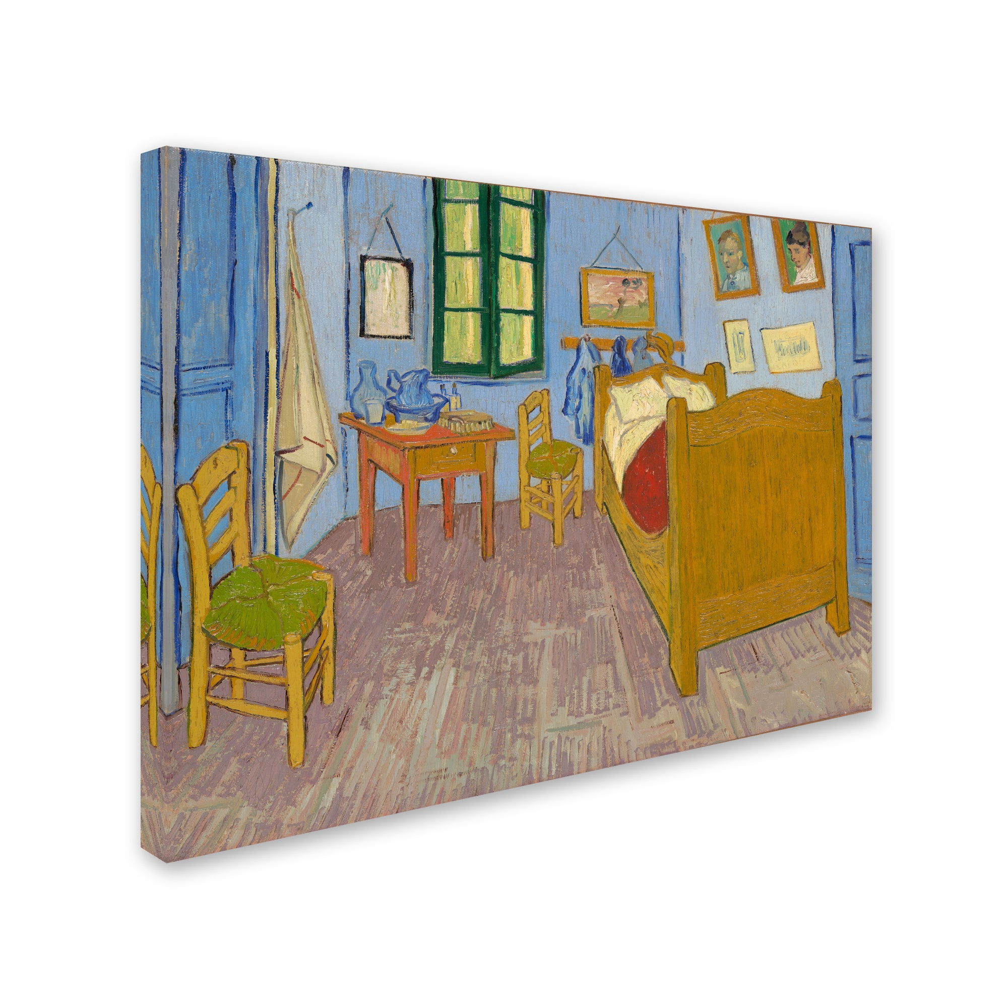2000x2000 shop vincent van gogh 'van gogh's bedroom