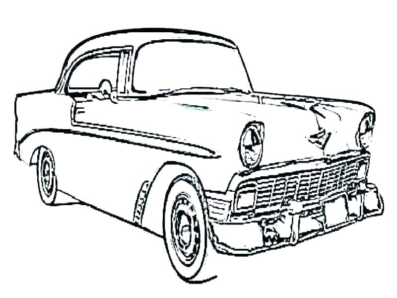 800x600 muscle car coloring pages muscle cars coloring pages car coloring