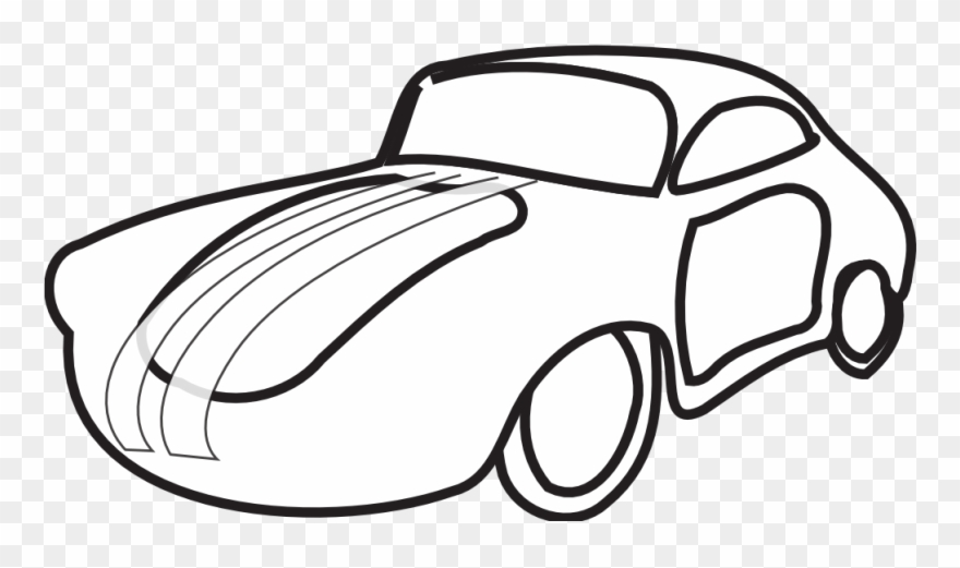 880x521 Net Clip Art Classic Car Alloy Black White Co