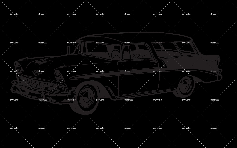 2480x1556 Automotive Drawing Graffiti Huge Freebie! Download