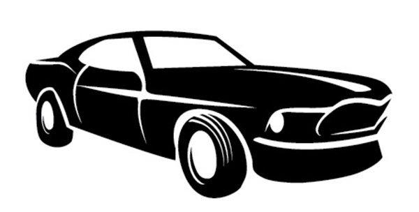 600x304 Car Service Logos Vintage Car Service Logos