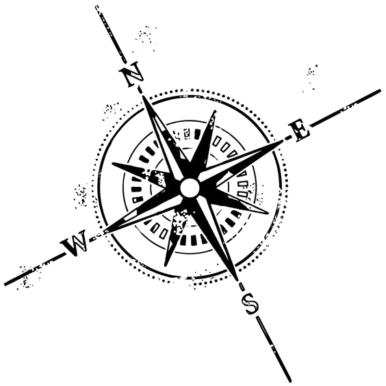 564x564 Collection Of Free Compass Drawing Old Time Download On Ui Ex
