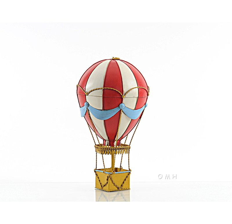800x772 Old Modern Handicrafts Vintage Hot Air Balloon Model Reviews