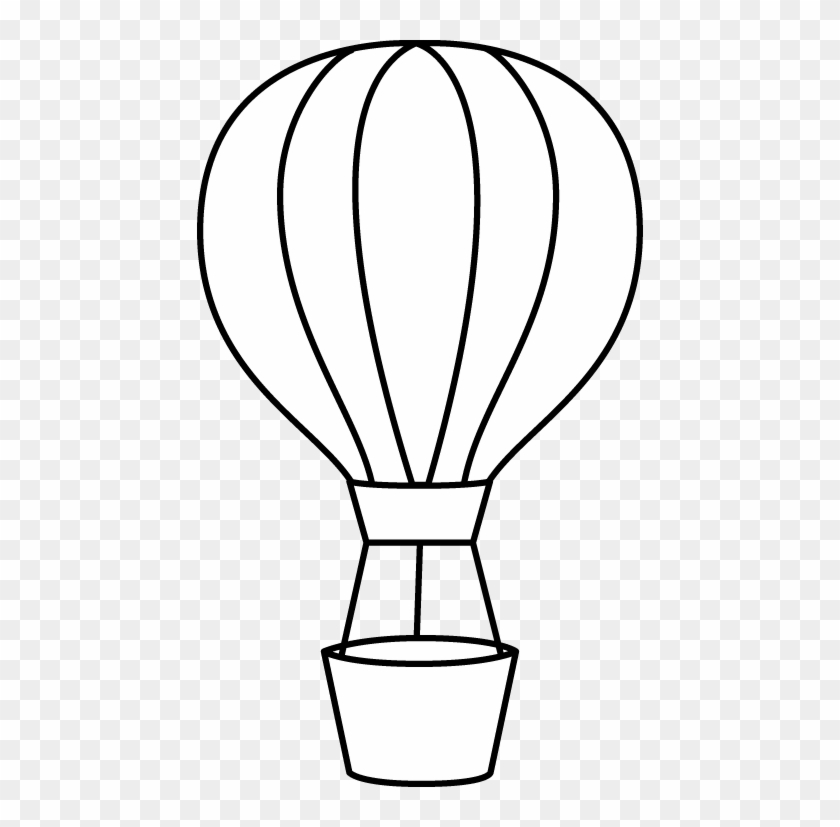 840x827 Clipart Hot Air Balloon Pictures