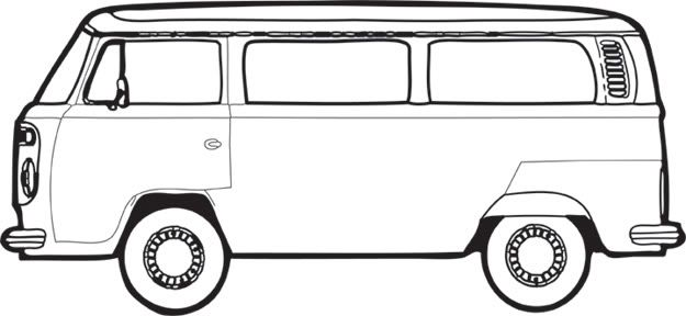 625x288 vw bus paint off teaching bus art, vw bus, vw bus
