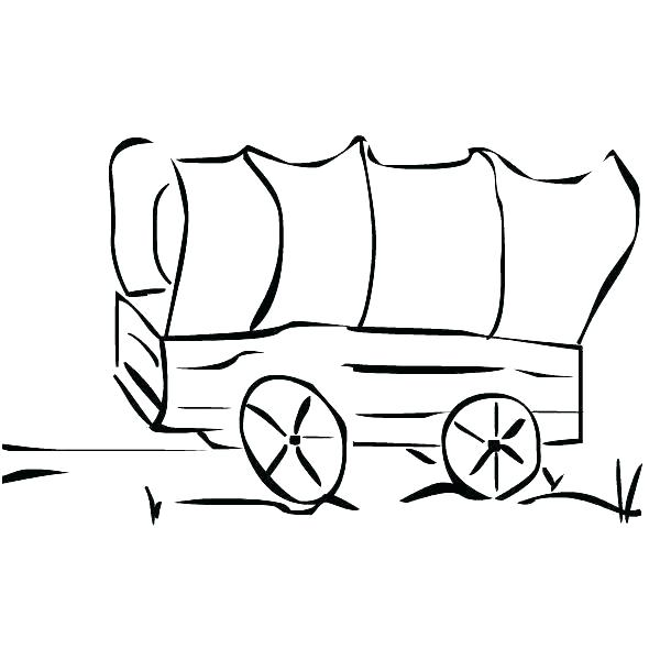 600x600 pioneer wagon clipart pioneer wagon pioneer covered wagon clipart