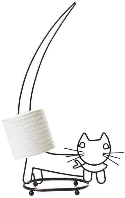 Walking Cat Drawing
