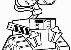 300x210 wall e and eve coloring pages wall e coloring pages t wall e