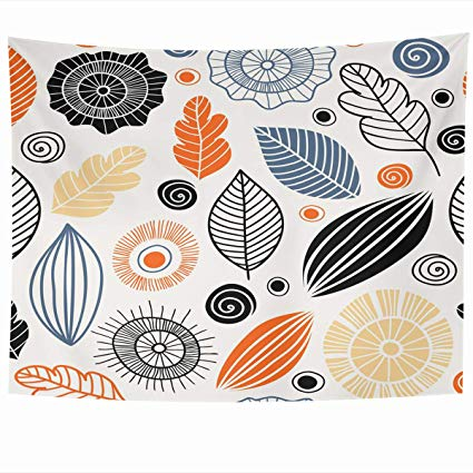 425x425 Armko Tapestry Wall Hanging Art X Inches Drawn