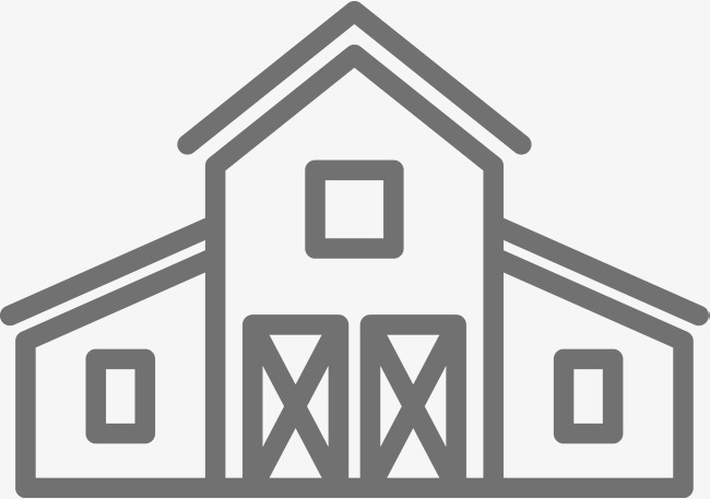 650x457 Sketch Drawing Warehouse Icon, Sketch Vector, Icon Vector