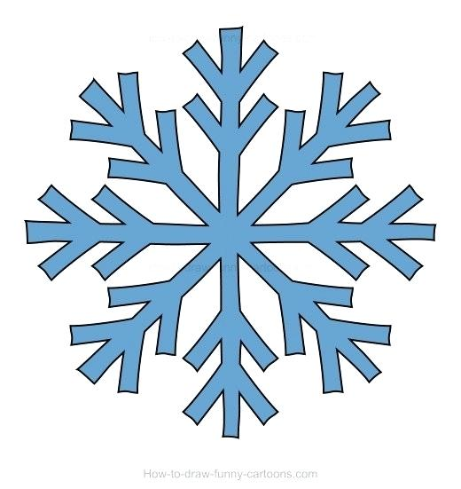 520x551 Snowflake Draw Evolution Of An Embroidery Pattern Snowflake Data