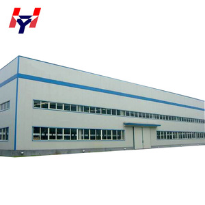 300x300 Steel Structure Warehouse Drawing, Steel Structure Warehouse
