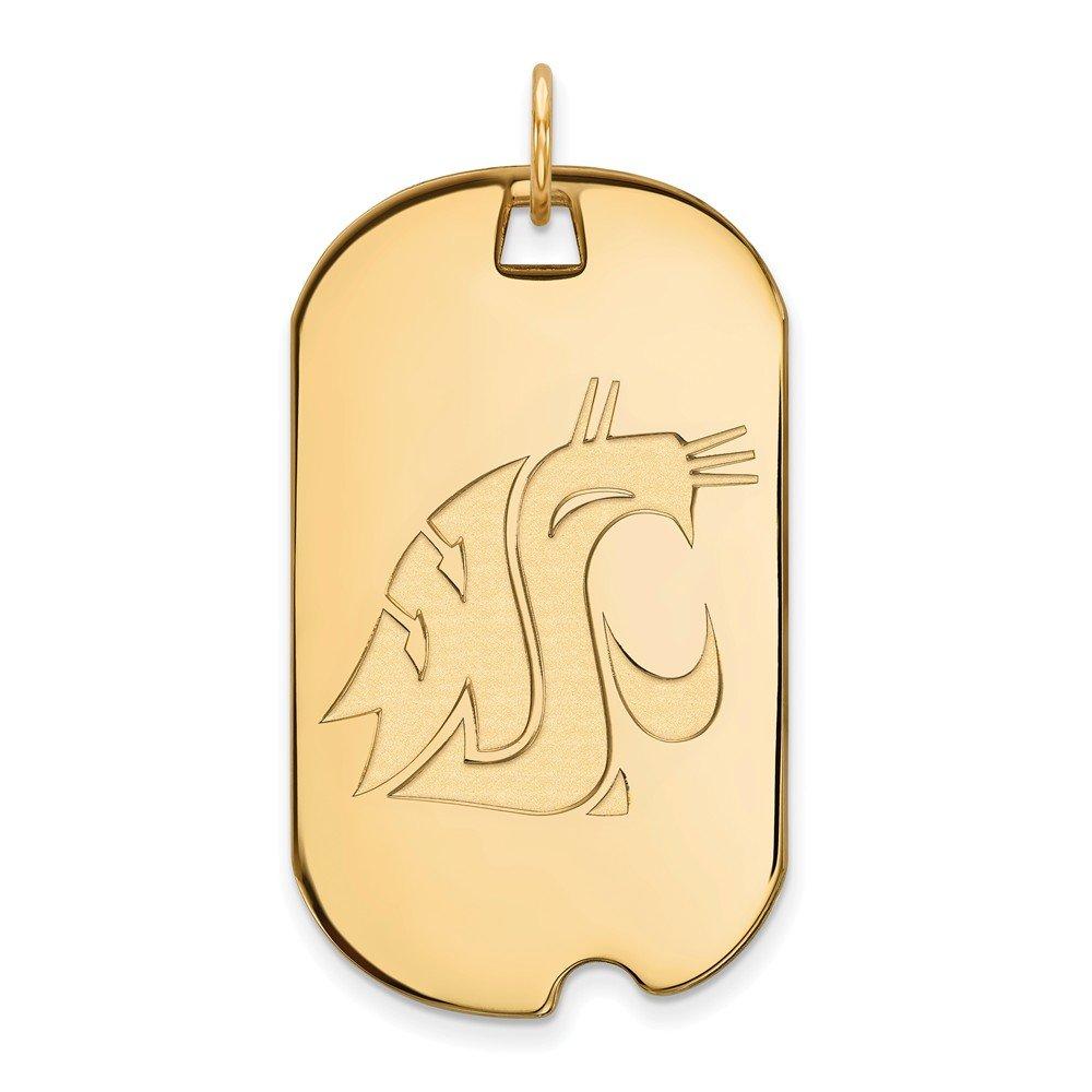 1000x1000 Yellow Gold Washington State Wsu Cougars School