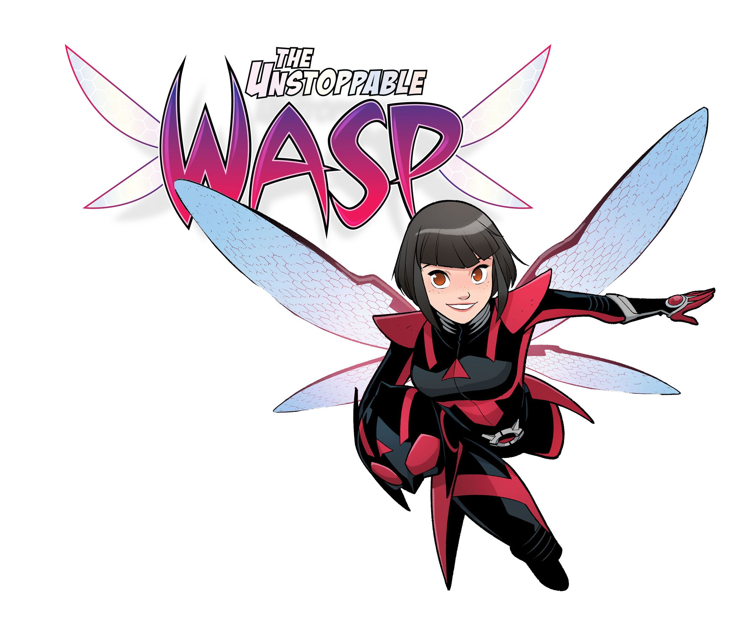 2400x2013 marvel comics is relaunching the unstoppable wasp comics