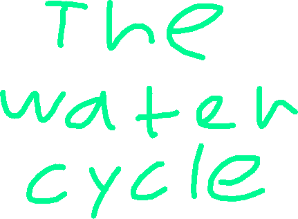 431x316 The Water Cycle Tynker