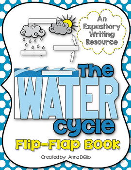 270x350 Water Cycle Diagram Worksheets Teaching Resources Tpt
