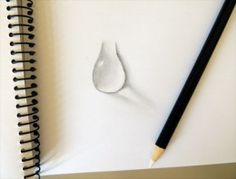 236x179 awesome drawing water drops images water drops, bubbles, dew