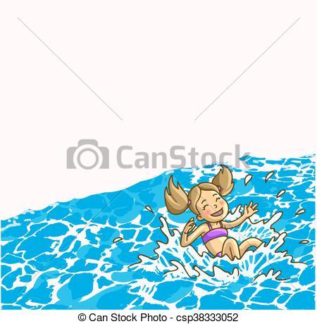 450x460 summer fun in aqua park summer fun aqua park happy cheerful