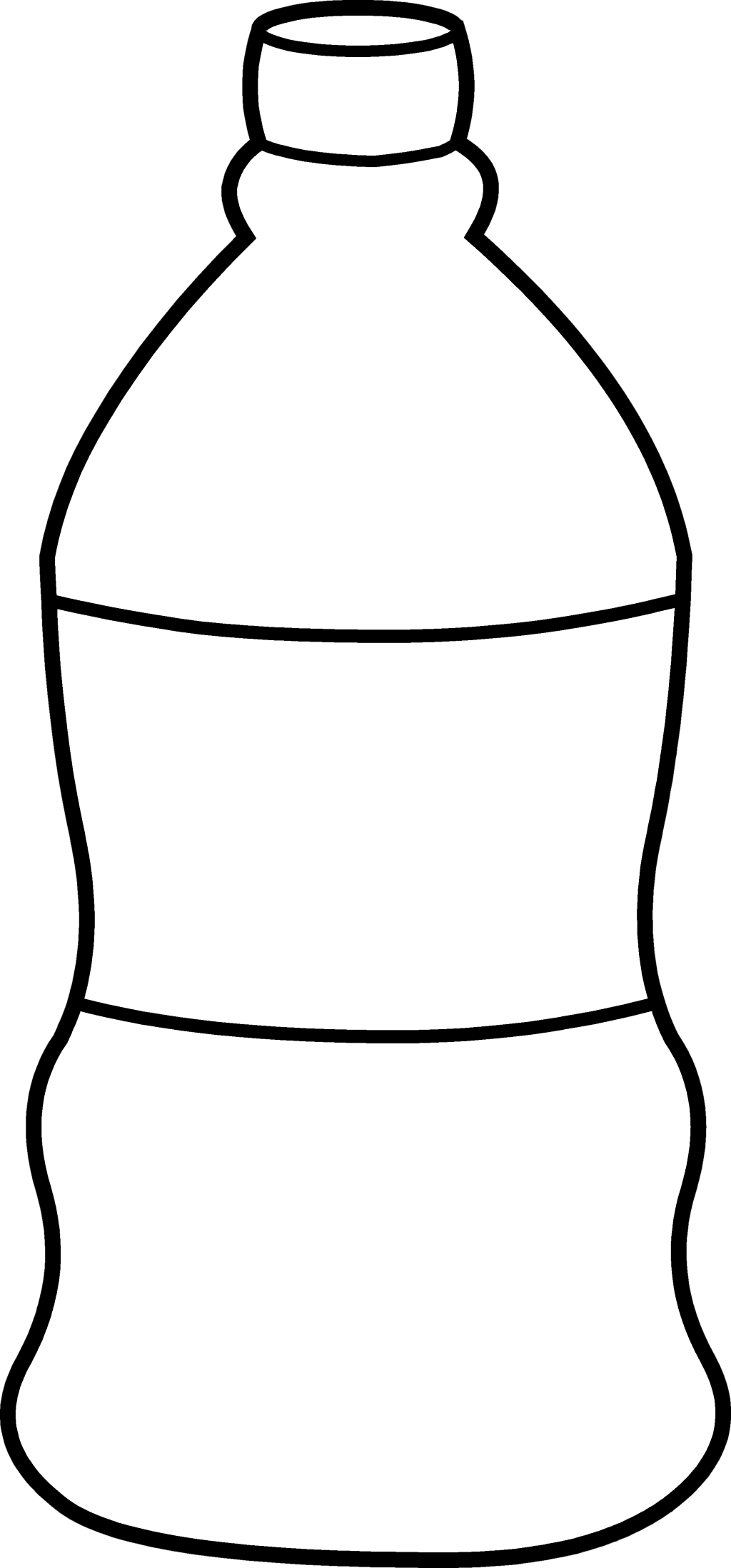 Water Pitcher Drawing