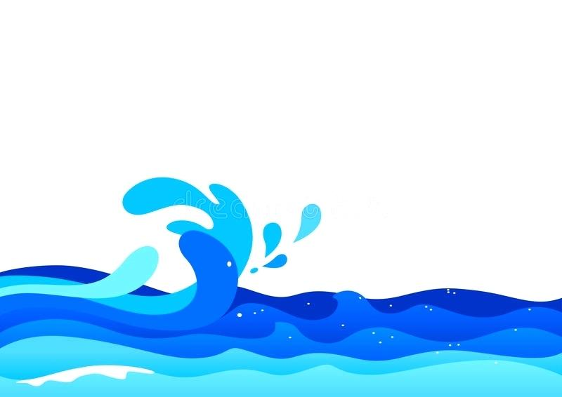 800x566 water waves clipart water waves clip art download ocean waves