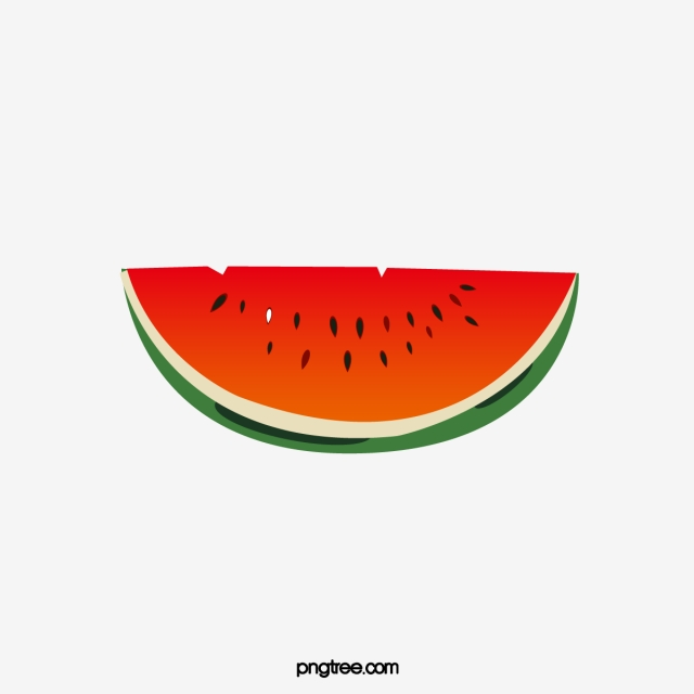 640x640 hd watermelon slices, watermelon clipart, hd, watermelon png image