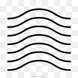 260x260 vector wavy lines png and vector wavy lines transparent clipart