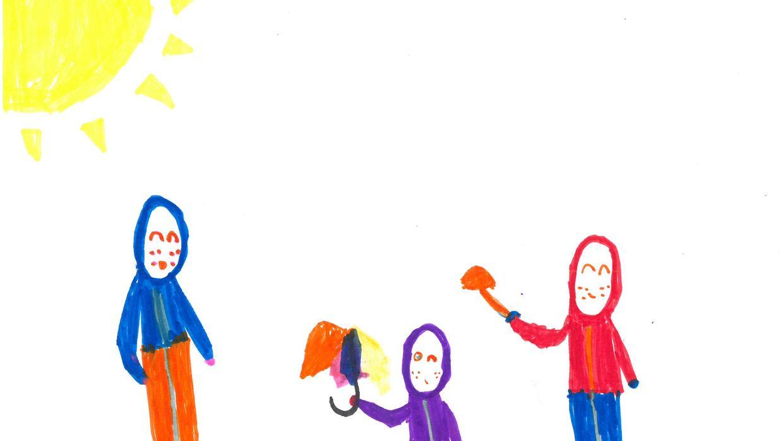 1240x698 Weather Drawing Having Fun, Rain Or Shine Brainerd Dispatch