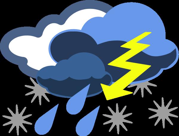 600x456 Free Weather Clip Art