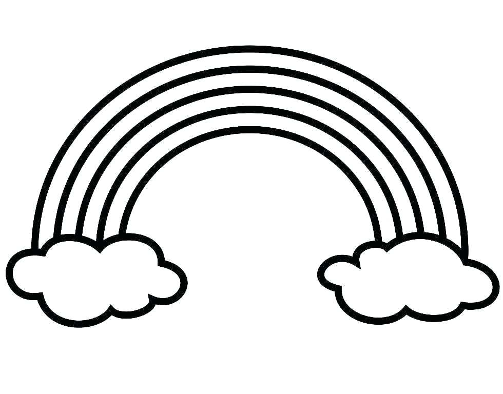 980x768 Coloring Pages Weather
