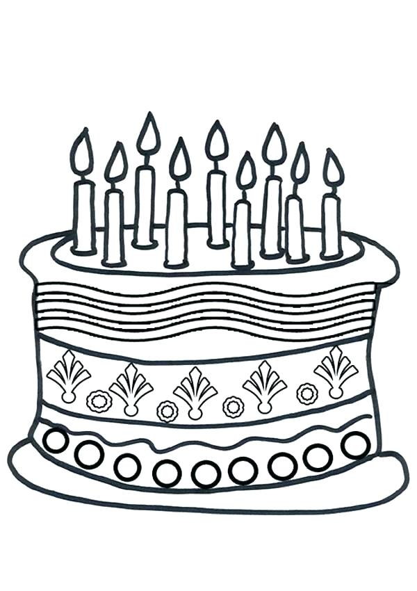 600x850 wedding cake coloring pages wedding cake coloring