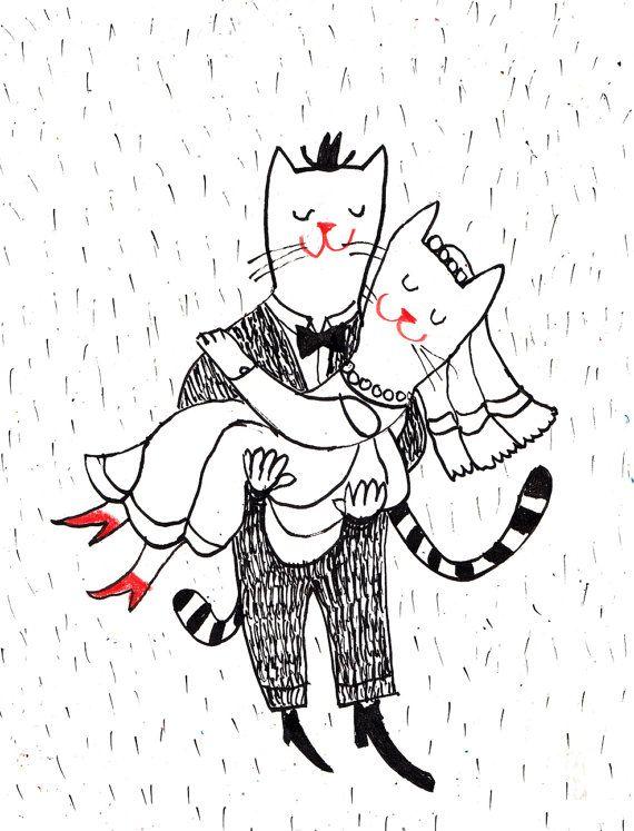 570x747 wedding cats c cats wedding dress drawings, wedding