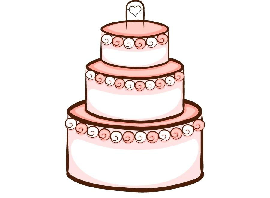 900x660 drawing of a wedding cake wedding cake doodle wedding cake drawing