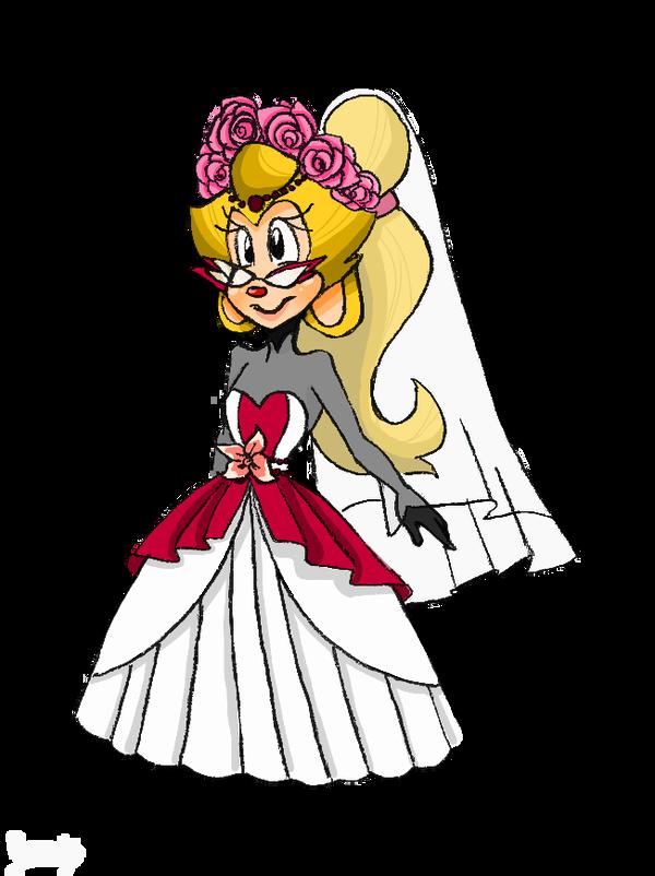 600x802 Wedding Dress