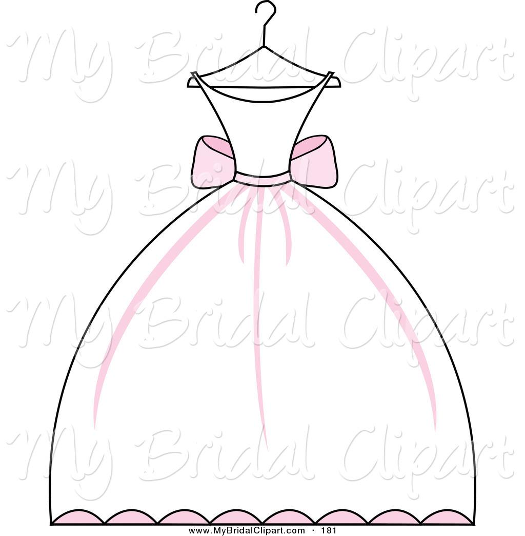 1024x1044 Collection Of Free Bridal Clipart Bridesmaid Dress Amusement