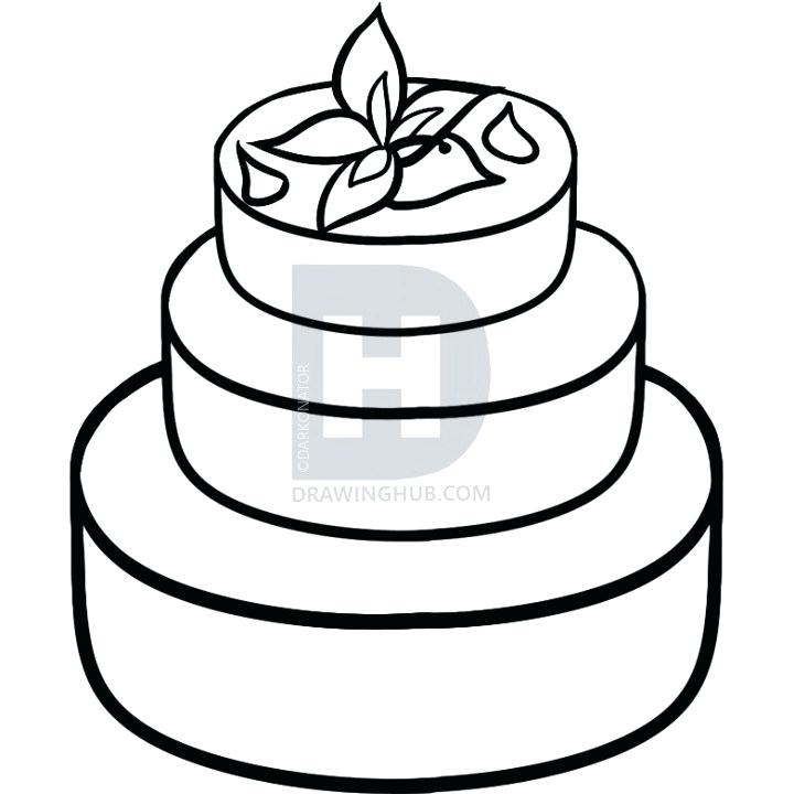 720x720 wedding cake drawings wedding cake drawing template wedding cake