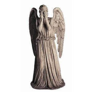 300x300 Weeping Angel Free Images
