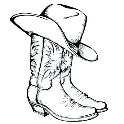 400x400 saddle coloring pages western saddle coloring pages western saddle