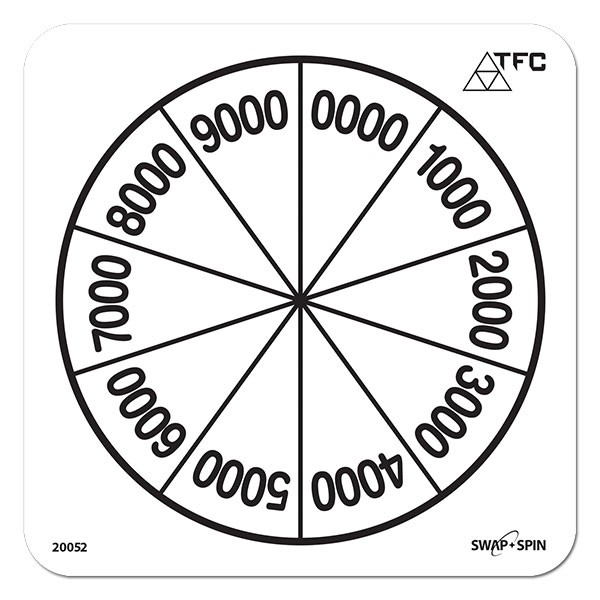 600x600 Tfc Swap + Spin Insert Place Value