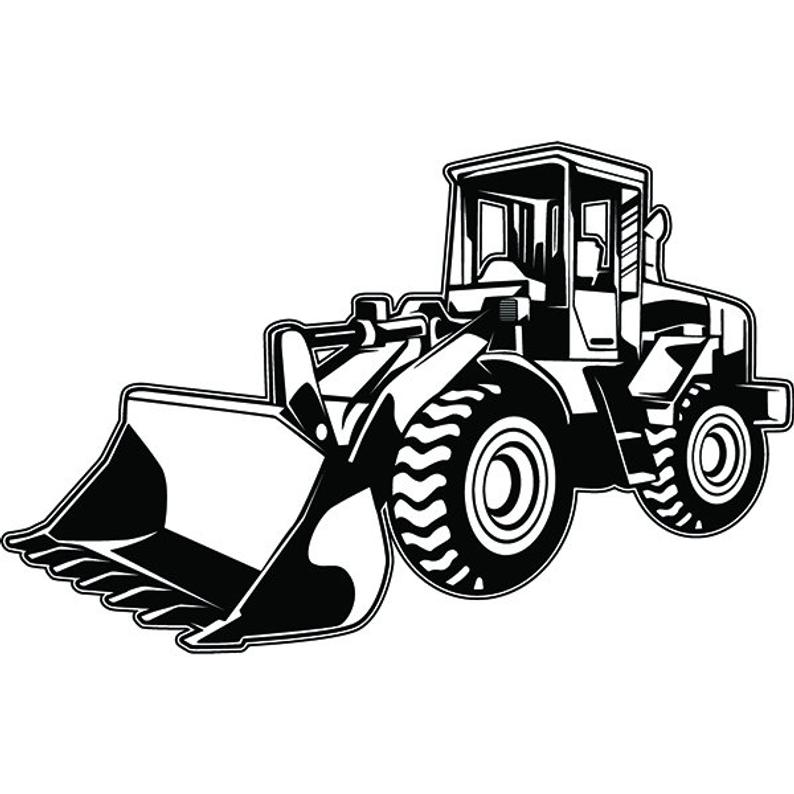 Collection of Loader clipart | Free download best Loader clipart on