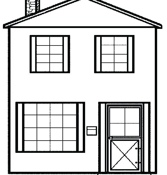 575x600 house to color white house colors interior house to color house