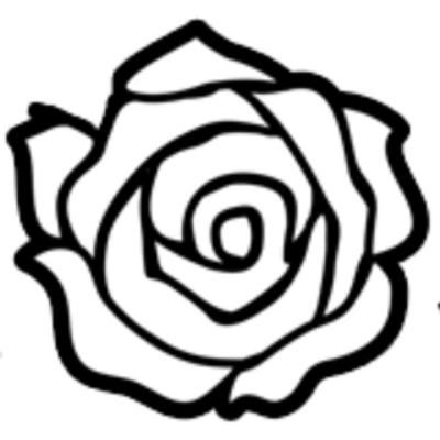 400x400 White Rose Ultra
