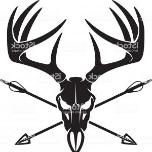 300x300 Png White Tailed Deer Antler Clip Art Vector Painted D Soidergi