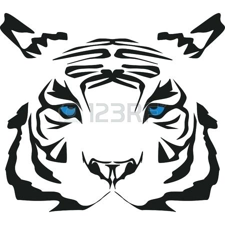 450x450 easy to draw tigers draw tiger easy draw tigers