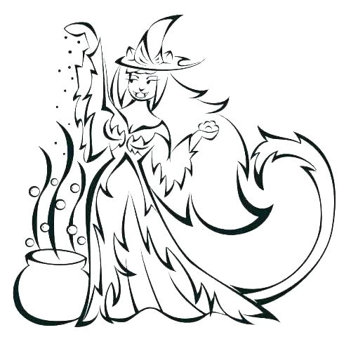 500x500 wicked witch of the west coloring pages wicked witch of the west