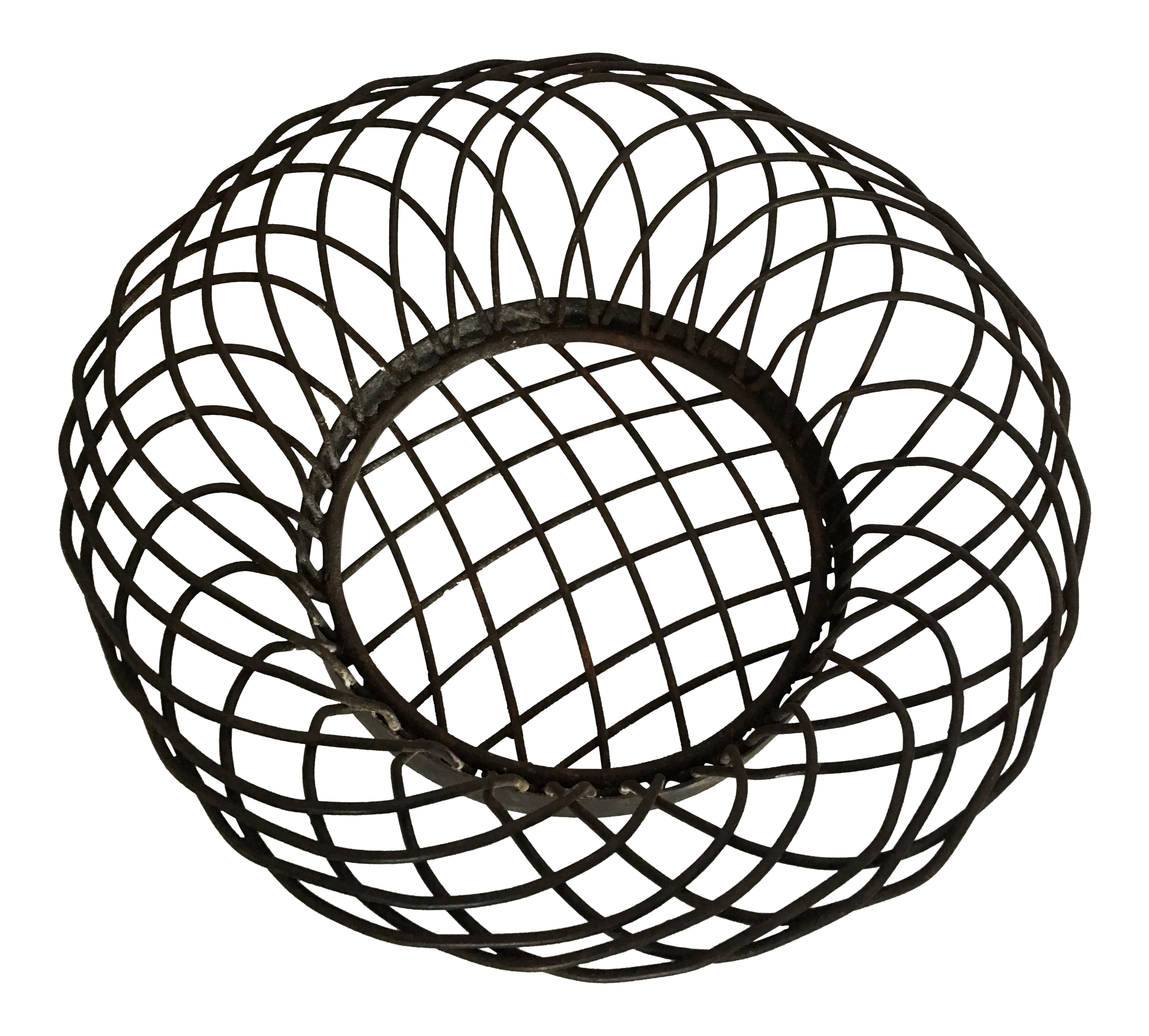 3134x2826 Collection Of Free Basket Drawing Woven Download On Ui Ex