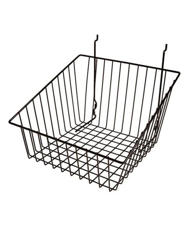650x750 Slanted Side Basket