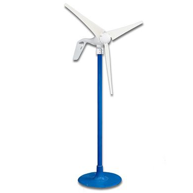 Wind Power Drawing